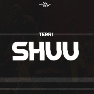"Starboy Presents: Terri – ""Shuu"" (Prod. NorthBoi)"