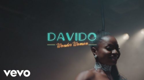 "[Video] Davido – ""Wonder Woman"""