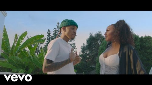 "[Video] Tekno – ""On You"""