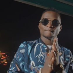 VIDEO: Lace – Try