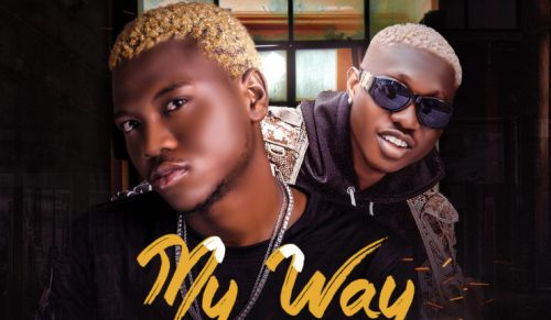 MUSIC: Marciano Ft. Zlatan Ibile – My Way