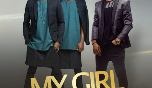 MUSIC: Jayblack Ft. DNA – My Girl