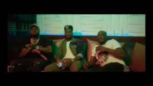 "[Video] DJ ECool – ""4U"" ft Davido x Peruzzi"