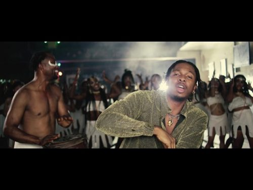 "[Video] Runtown – ""Oh Oh Oh (Lucie)"""