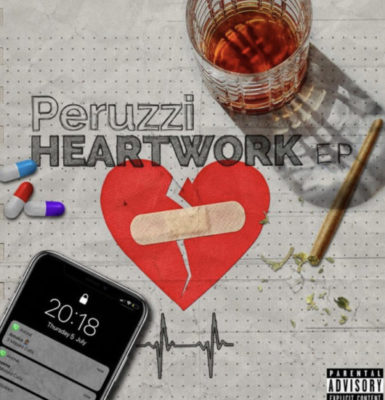 "Peruzzi – ""Try"" ft. Davido"