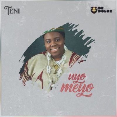 See how Twitter reacts wildly to Teni's new single 'Uyo Meyo'
