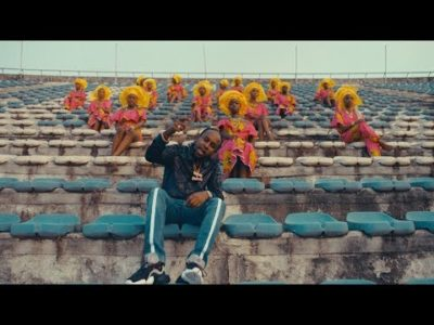 "[Video] Popcaan – ""Dun Rich"" ft. Davido"