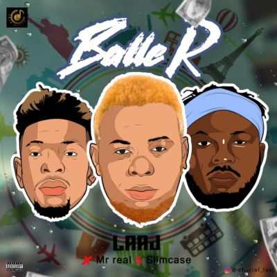 "Laaj – ""Baller"" Ft. Mr Real x Slimcase"