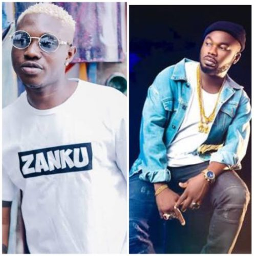Zlatan Ibile Throws Epic Shade At Slimcase's Music Career?
