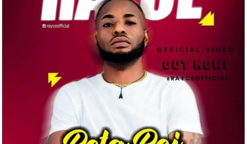 "[Video] Rayce – ""Beta Boi"""