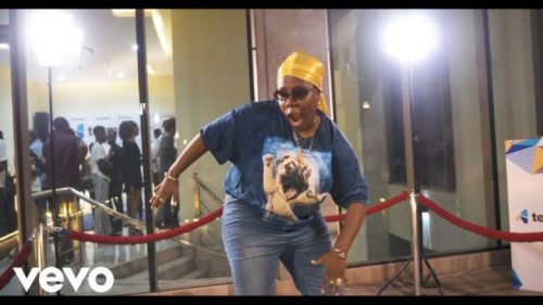 VIDEO: Teni – Uyo Meyo