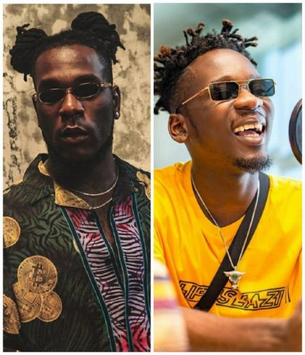 Burna Boy & Mr Eazi Set To Make Their Coachella Debut In 2019
