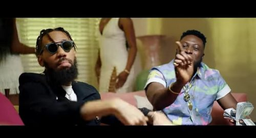 VIDEO: Slim Brown ft. Phyno – Itetago