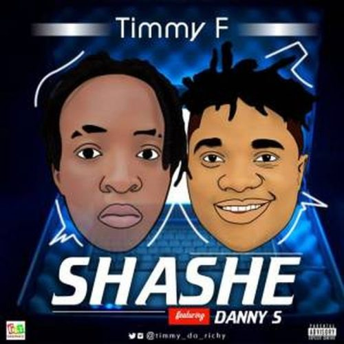 [Music] Timmy F Ft. Danny S – Shashe