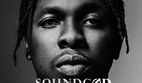 "Runtown Drops Compilation Album, ""Soundgod Fest, Vol 1"""