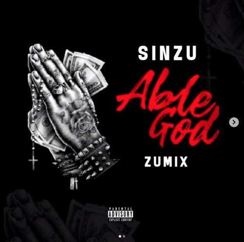 "Sinzu – ""Able God"" (Zumix)"