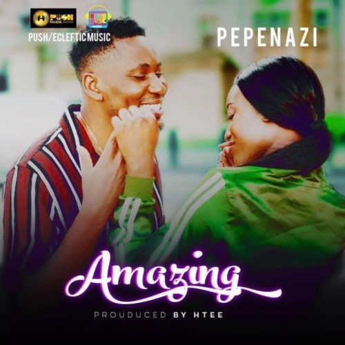 "[Video] Pepenazi – ""Amazing"""