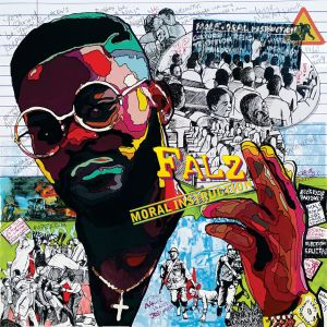 "Download : Falz – Brother's Keeper (Feat. SESS).Mp3  (MORAL INSTRUCTION"" ALBUM )"