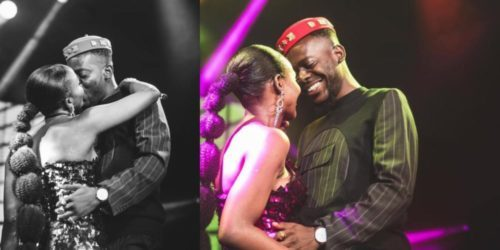 Adekunle Gold & Simi Set To Drop Joint Album