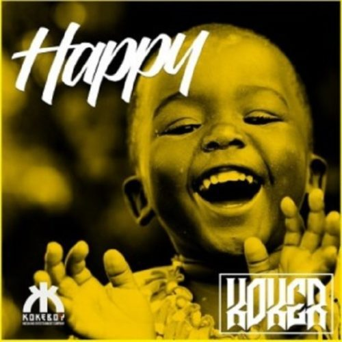 Fresh Music : Koker – Happy