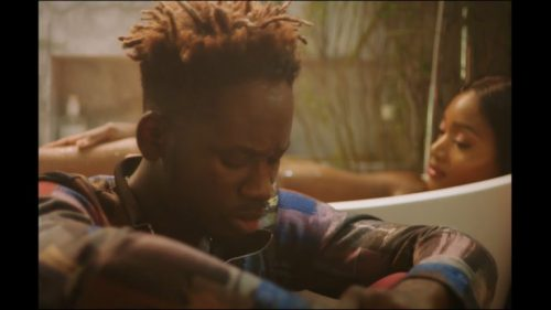 VIDEO: Mr Eazi – Miss You Bad ft. Burna Boy