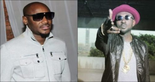 2face Speaks On Blackface's Brouhaha
