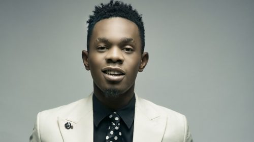 Patoranking Unveils Title Of His Incoming Sophomore Album
