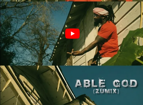 "[Video] Sinzu – ""Able God"" (ZuMix)"
