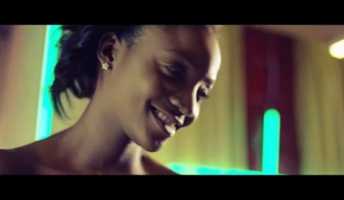 "Hot Video  Simi – ""Ayo"""