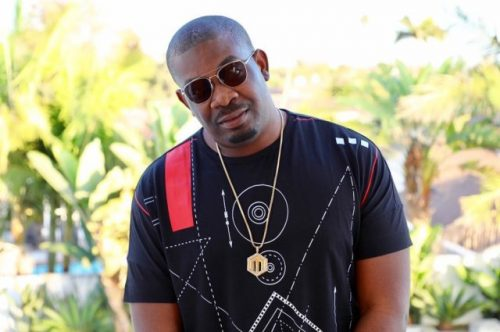 Don Jazzy's Mavin Records Sign Multi-Million Dollar Investment Deal