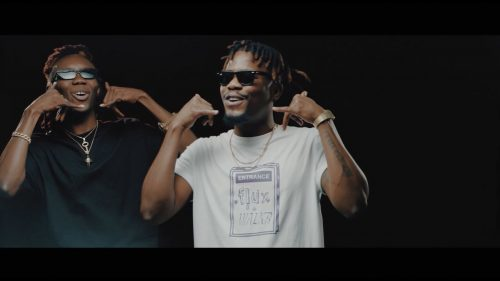 "[Video] Blaqbonez – ""Play (Remix)"" ft. Ycee"