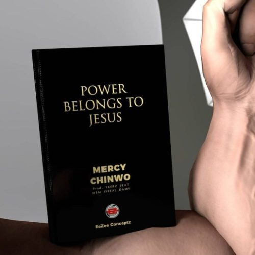 "Mercy Chinwo – ""Power Belongs To Jesus"""