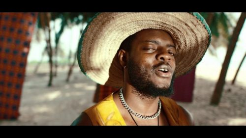 VIDEO: Yung L – Kpononor