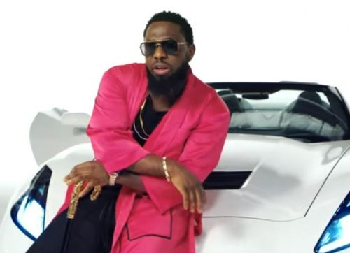 """Timaya Releases Tracklist & Release Date for Incoming E.P, """"Chulo Vibes"""""""