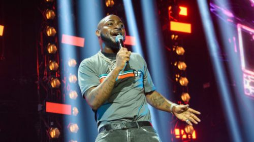 Davido Is The Most Influential Young Nigerian