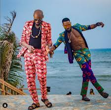 VIDEO: D'Banj x 2Baba – Baecation