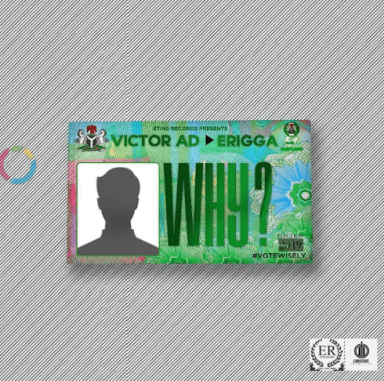 "Download Mp3: Victor AD – ""Why"" ft. Erigga"