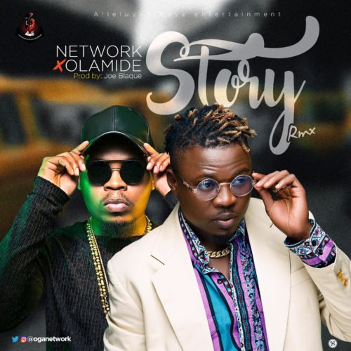 "VIDEO: Network – ""Story Remix"" ft. Olamide"