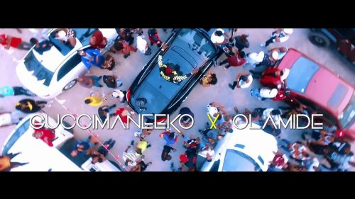 "[Video] Guccimaneko x Olamide – ""Follow Me"""