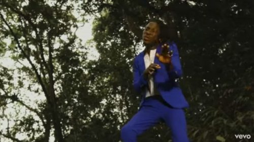 VIDEO: Stonebwoy – Feeling Lonely ft. I-Octane