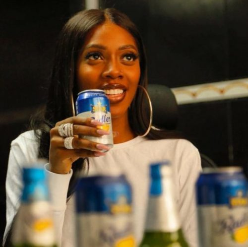 Tiwa Savage Signs New Endorsement Deal