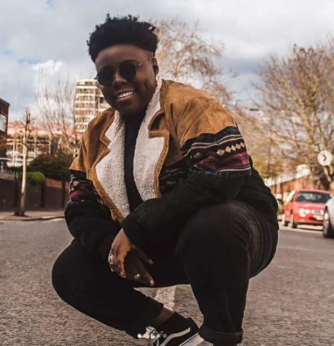 Teni Thrills Fans, Dresses Like Father Christmas To Promote Forthcoming Show