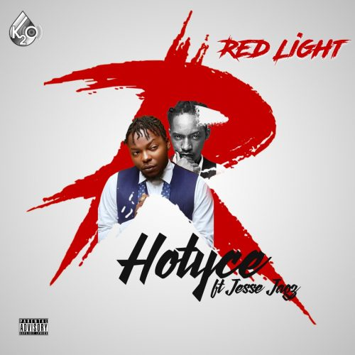 VIDEO: Hotyce ft. Jesse Jagz – Red Light