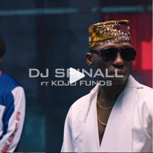 "DJ Spinall – ""What Do You See"" ft. Kojo Funds"