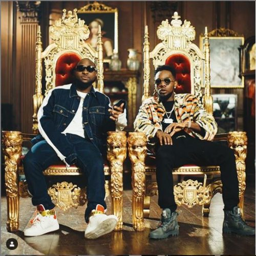 "[Video Premiere] Patoranking – ""Confirm"" ft. Davido"