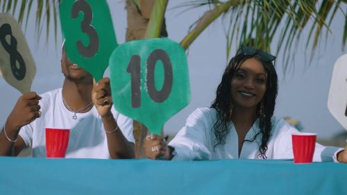 "[Video Premiere] Seyi Shay x Harmonize – ""Ko Ma Roll"""