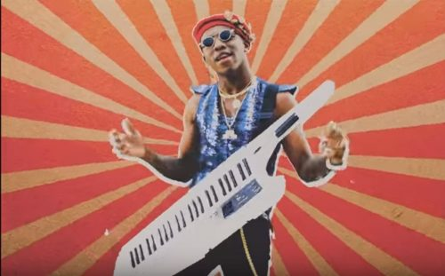"New Video: Small Doctor – ""My People"""