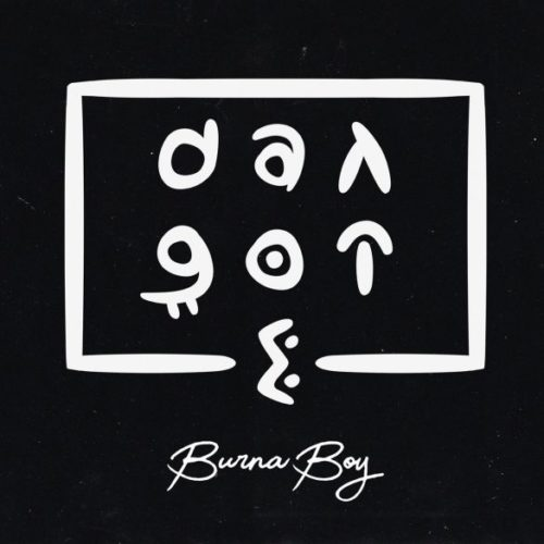 "Hot Mp4: Burna Boy – ""Dangote"""
