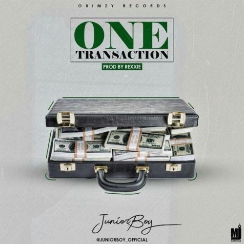 "Hot Mp3 : Junior Boy – ""One Transaction"