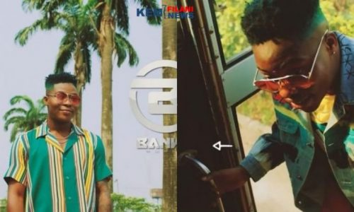 "[Video Premiere] Reekado Banks – ""Yawa"""